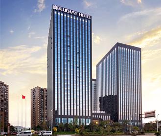 Blue Bay Hotel Zhangjiajie